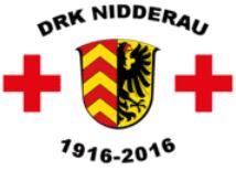 Logo DRK Nidderau