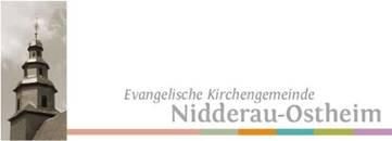 Logo Kirchengemeinde Ostheim